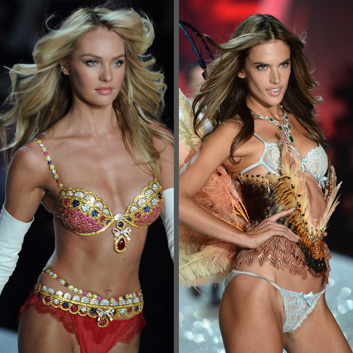 2014 Victoria's Secret Fashion Show Full Share This Link