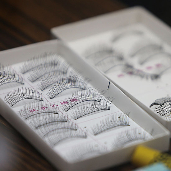 Could This Product Replace Fake Eyelashes?