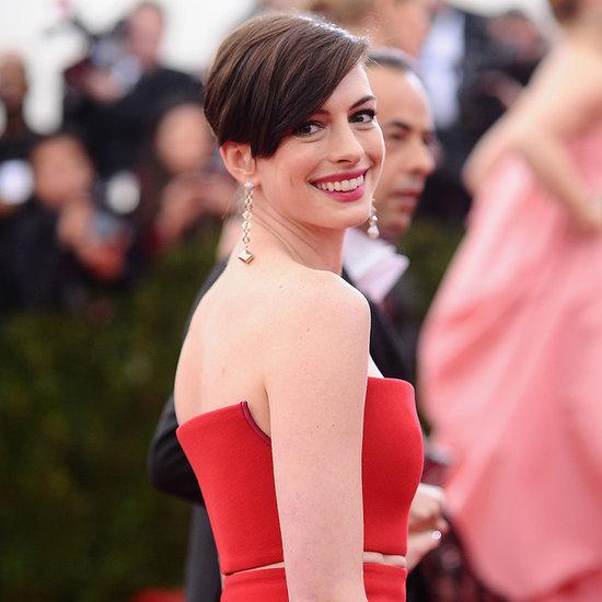 Anne Hathaway Red Carpet Evolution