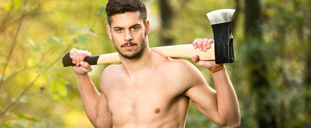Lust After Lumbersexuals, the New Trend in Men