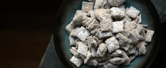 Speculoos Puppy Chow Is the Ultimate Holiday Treat