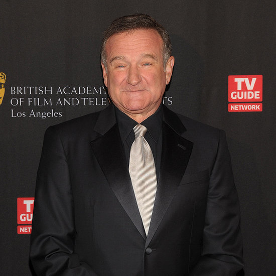 Robin Williams Had Dementia Before Suicide