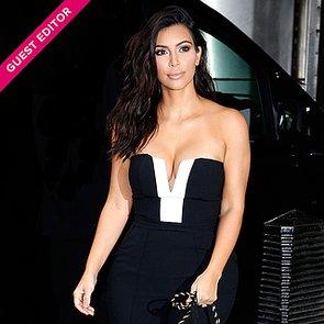 Kim Kardashian West Autumn/Winter 2014 Picks