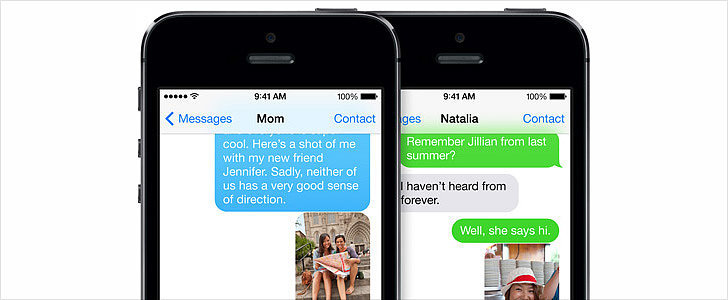 Apple Is Going to Court For Trapping Android Texts in iMessage