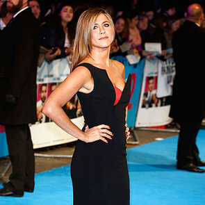 Jennifer Aniston at the Horrible Bosses 2 Premiere