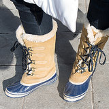 Stylish Winter Boots