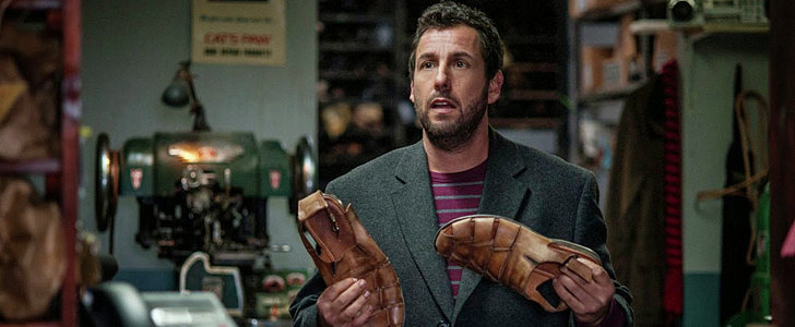 The Cobbler Trailer: Adam Sandler Is Literally Walking in Other People's Shoes