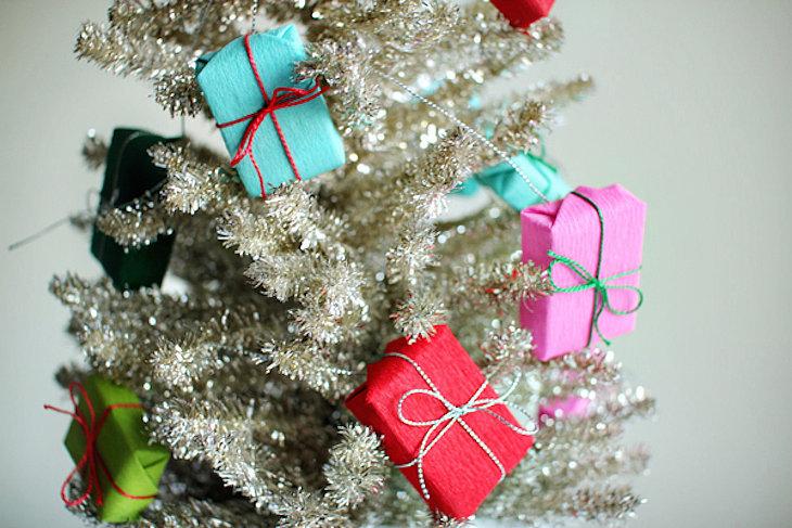 Cheap Christmas Tree Ideas