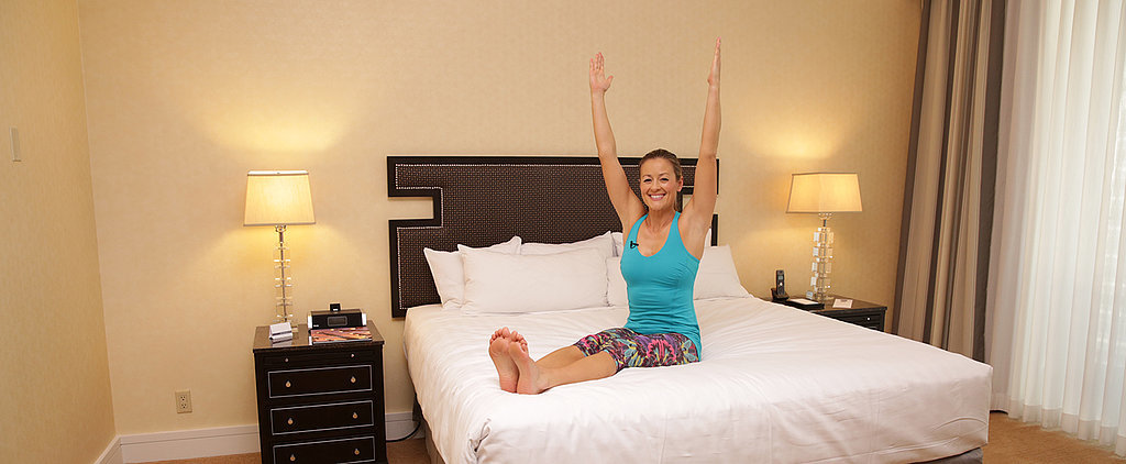 Stay-Fit-on-the-Road Hotel Room Workouts