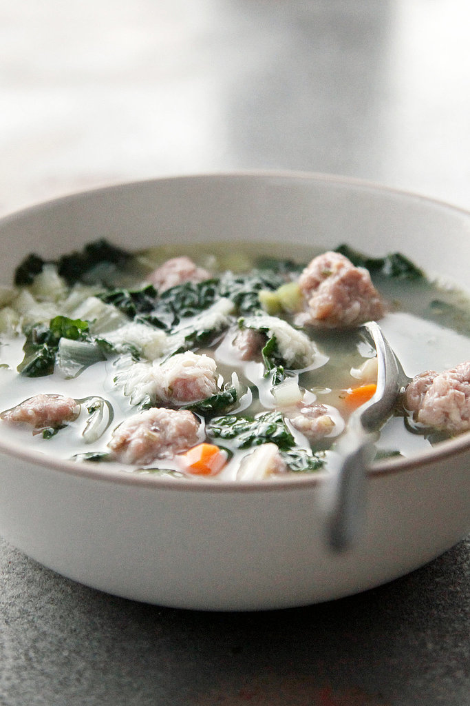Soups to Help With Weight Loss | POPSUGAR Fitness Australia