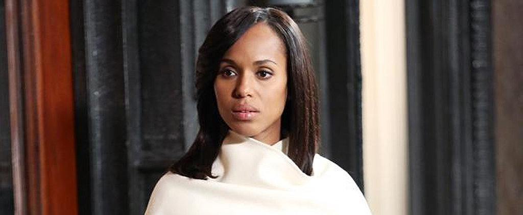 Scandal's Season 4 May Be the Show's Most Stylish Yet