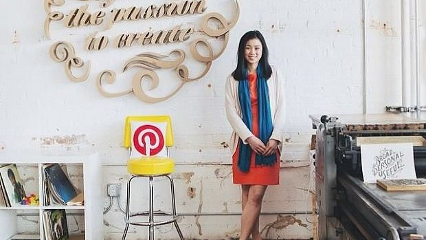 Pinterest's Tracy Chou: How I Got My Start in Tech — Despite Myself