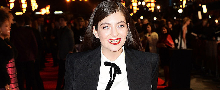 Lorde Explains What She Really Meant With Her Tweet About Kim Kardashian