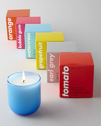 Jonathan Adler Pop Scented Candles