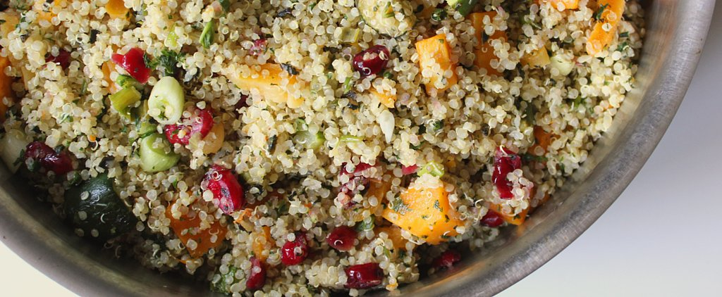 This Gluten-Free Stuffing Makes a Great Fall Lunch Too