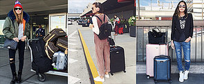 10 Perfect Travel Outfits From Real Girls on the Go
