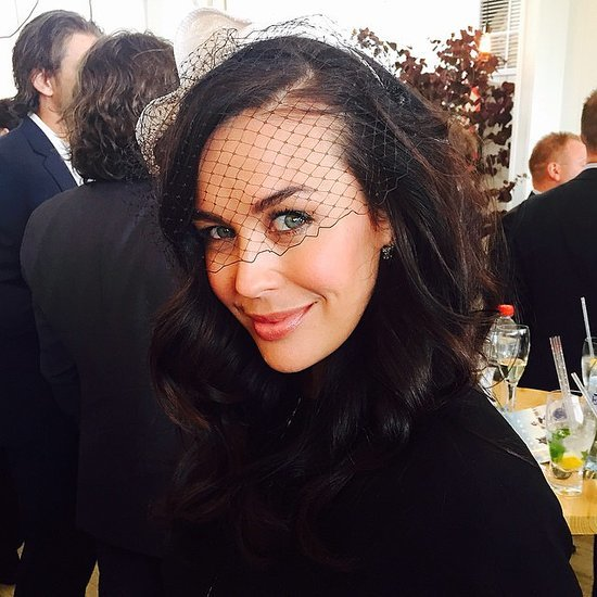 Megan Gale's Summer Hair and Makeup Secrets