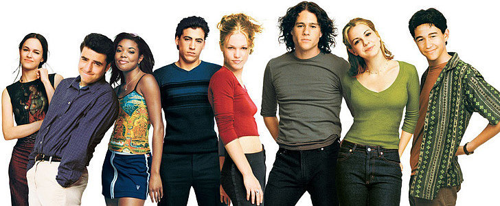 See the 10 Things I Hate About You Cast Reunite, 15 Years Later