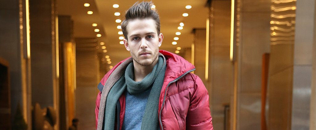 Meet the Fashionable Men (and Total Eye Candy) on Instagram