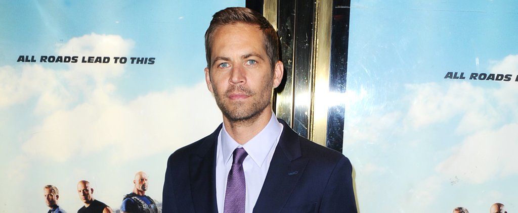 Paul Walker's Dad Shares Touching Memories of His Late Son