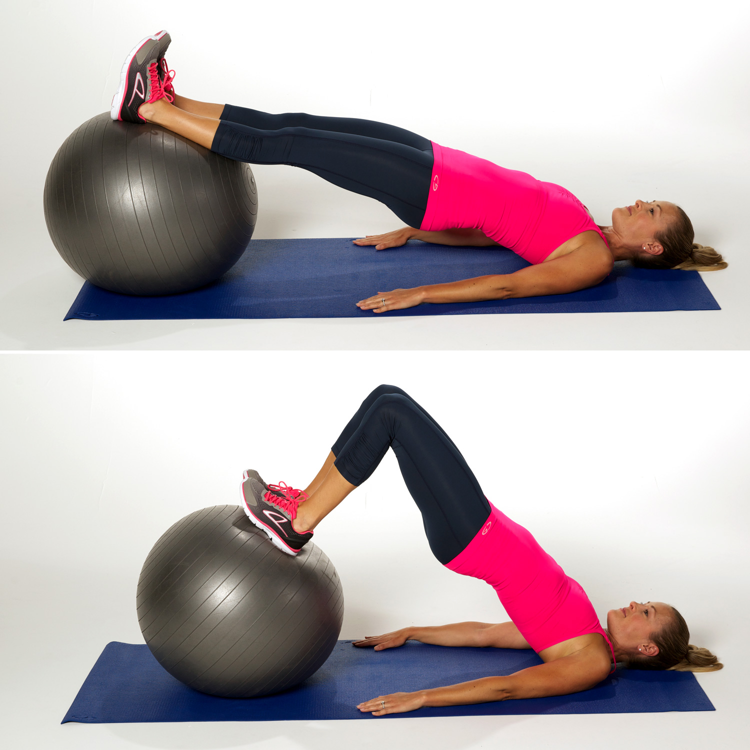 Stability Ball Hamstring Curl T Nation: The 53 Best Leg Exercises Out There