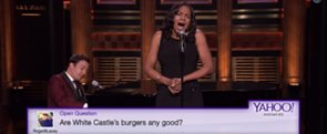 Jimmy Fallon Turned Ridiculous Yahoo Answers Into Music, and It's Hilarious