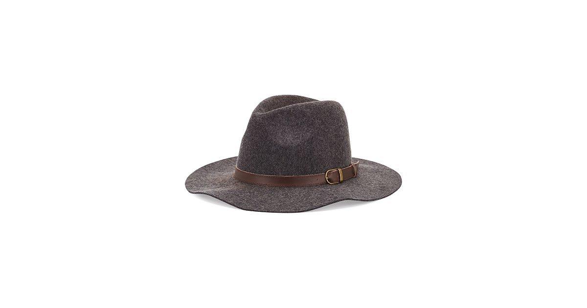 Michael Stars Wide Brim Hat 38 Jpg