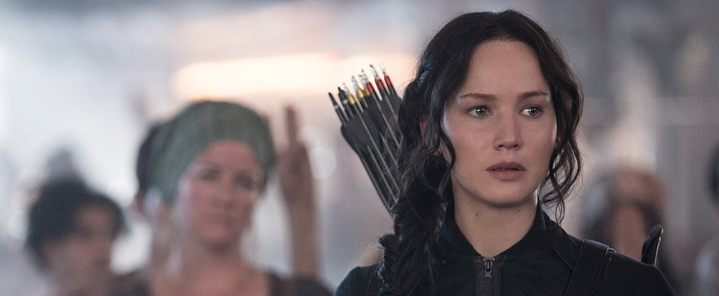 Everything You Need to Read to Prep For Mockingjay