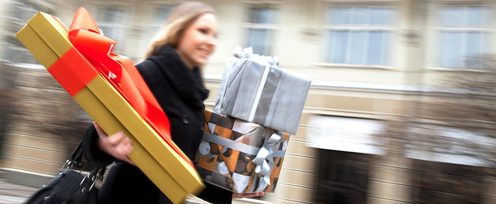 The Real-Life Struggles of Holiday Shopping