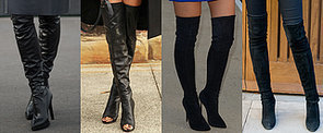The Best Over-the-Knee Boots For All Budgets