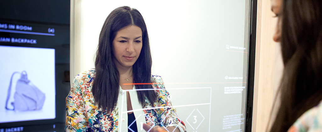Rebecca Minkoff May Change Shopping Forever With Her New Store