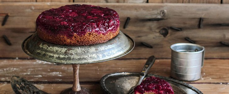 The Best Cranberry Desserts to Make This Holiday Season