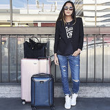 Real Girl Travel Outfit Ideas