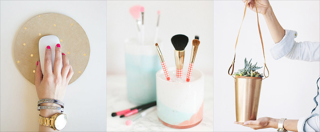 37 DIY Home Gifts That Only Look Expensive