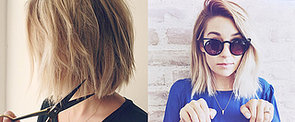 Lauren Conrad Officially Has a Bob