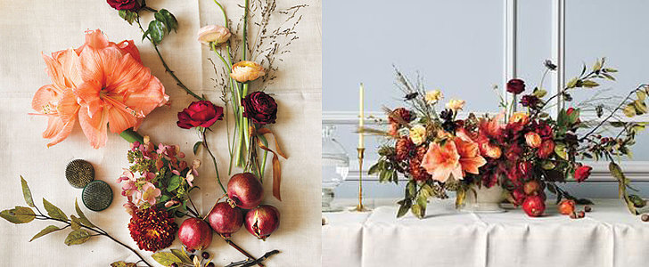 Secrets to Creating a Spectacular Thanksgiving Centerpiece