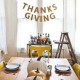 Easy Thanksgiving DIYs