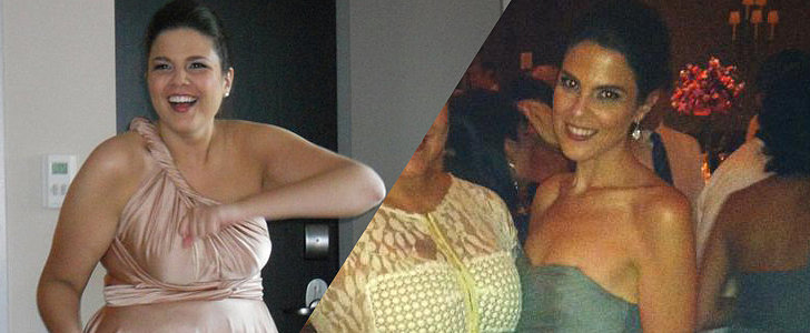Before and After: Lauren's New Year's Resolution Helped Her Go From a Size 14 to a 4