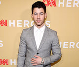 "Nick Jonas Confirms He Is No Longer a Virgin, Says ""Jealous"" Was Written for Girlfriend Olivia Culpo"