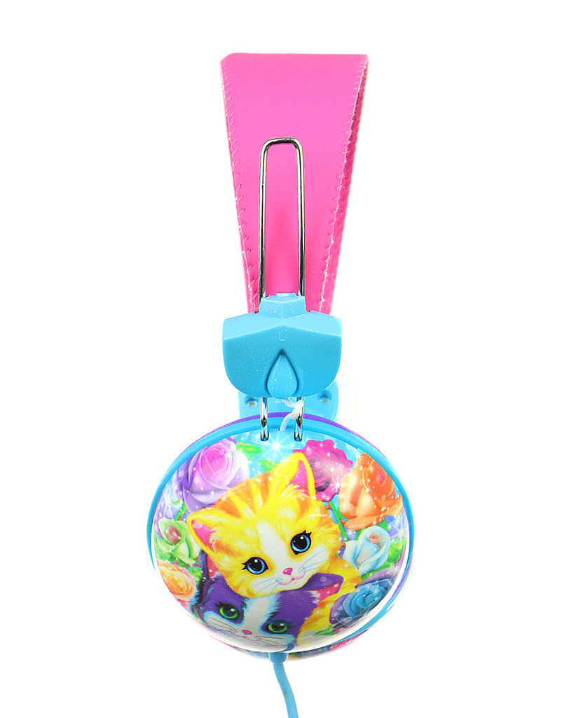 Lisa Frank Headphones