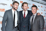 17 Times The Hemsworth Brothers Made You Wish You Were Dating The Hemsworth Brothers