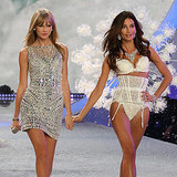 The Victoria's Secret Angels Will Shake It Off to Taylor Swift on the Catwalk — and That's Not All