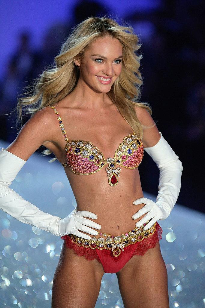 Victoria's Secret Models' Beauty Tips 2014 | POPSUGAR Beauty