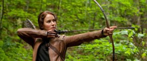 13 Onscreen Female Archers Who've Hit the Bull's-Eye