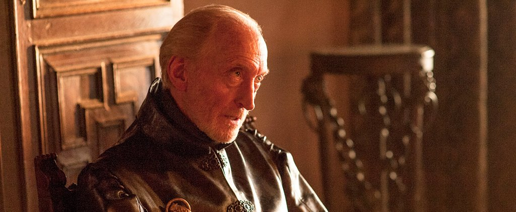 How Tywin Lannister Will Appear in Game of Thrones Season 5