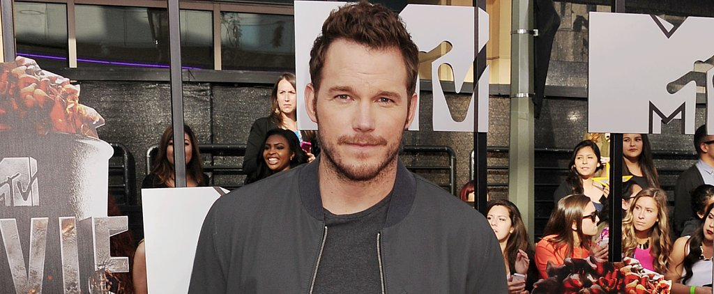 This Might Be Chris Pratt's Next Big-Screen Role