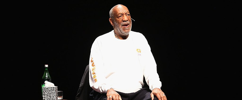 NBC Will Not Move Forward With Its Bill Cosby Show