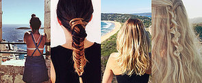 30 Tousled Beach Hair Looks You'll Want to Try