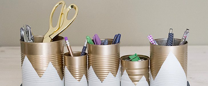Genius Storage Solutions You Can DIY