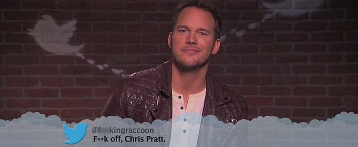The New Mean Tweets Is So Funny, Even the Celebrities Are Cracking Up